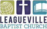 Leagueville Baptist Church